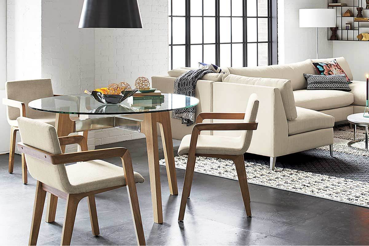 Scandinavian Accent Chair 5 Scandinavian Accent Chairs For Your Living Room