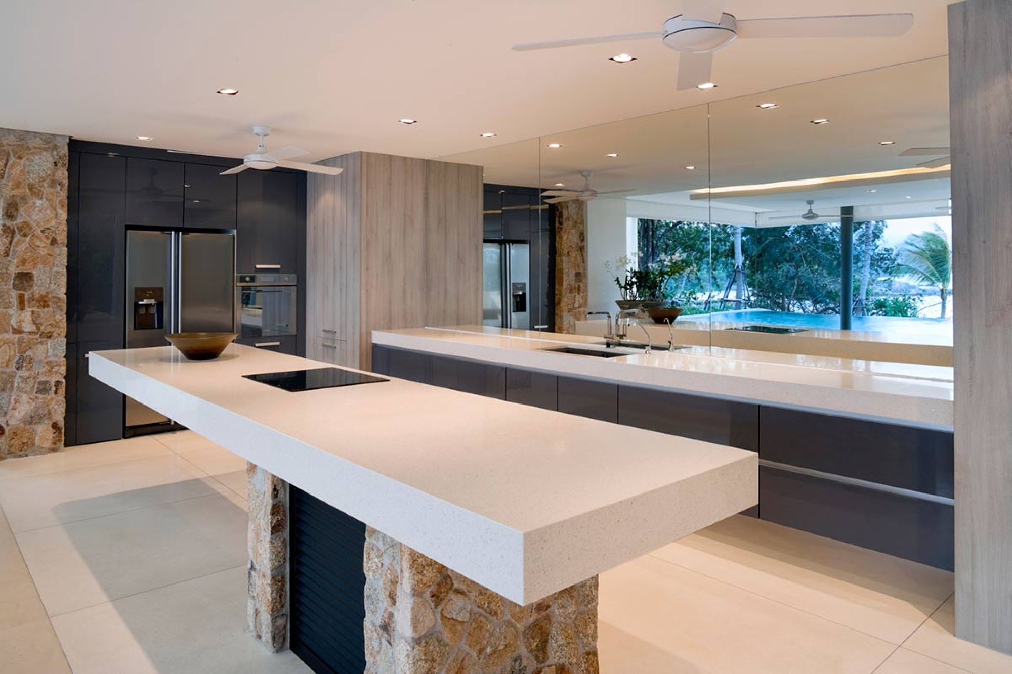 Butcher Block Countertops Indianapolis Tips For Your Custom Cabinet Installation