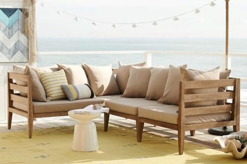 Medium Of Outdoor Sectional Sofa