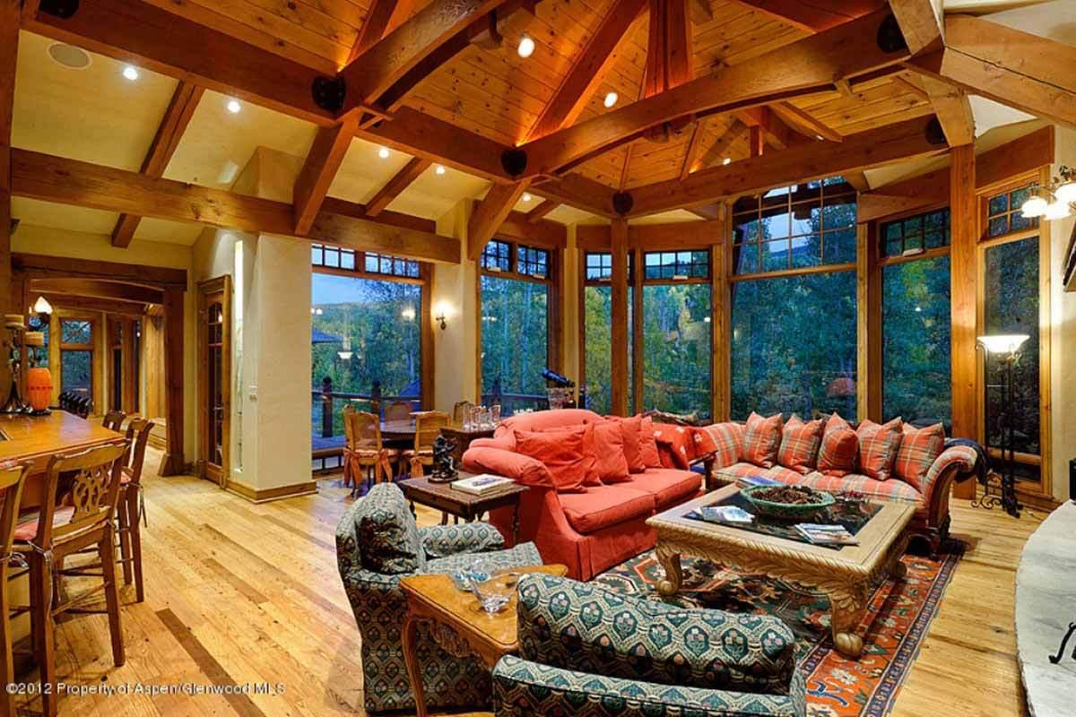 Gatlinburg In The Fall Wallpaper Aspen Colorado Luxury Retreat Mountain Views Best Of