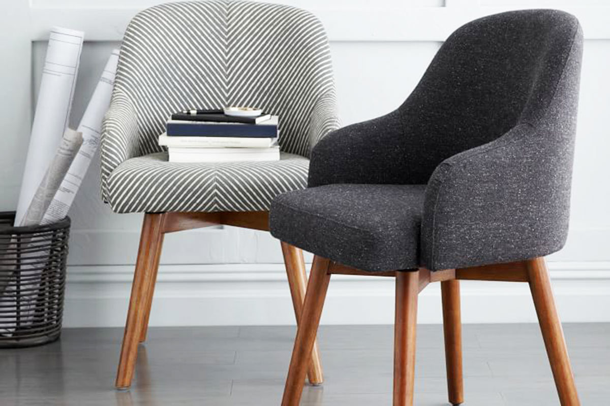 Scandinavian Chair 5 Scandinavian Accent Chairs For Your Living Room