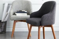 5 Scandinavian Accent Chairs for Your Living Room