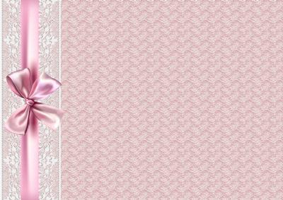 Baby Girl Wallpaper Borders Pink And Purple Baby Girl Lace Cup311803 8 Craftsuprint