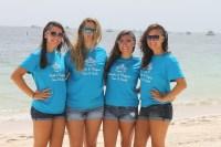 Custom T-Shirts for Sweet 16 In Punta Cana - Shirt Design ...