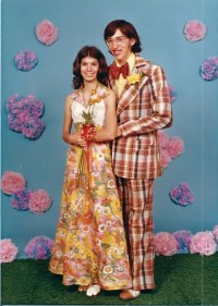 See for Yourself How Prom Dresses Have Evolved over the ...