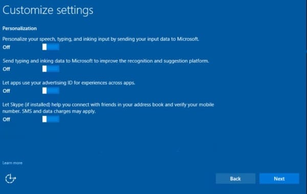 How to perform a Windows 10 repair install - More at Dave\u0027s Computers - windows repair install