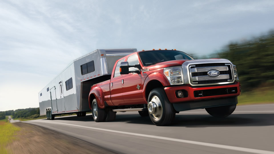 Ford® F-250 Lease Offers  Prices - Wichita KS