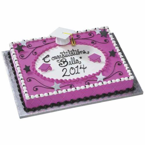 Medium Crop Of Graduation Cap Decoration Kit