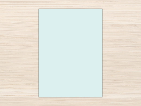 Modern Colored Frame Letter Writing Paper Letter Writing Paper - colored writing paper