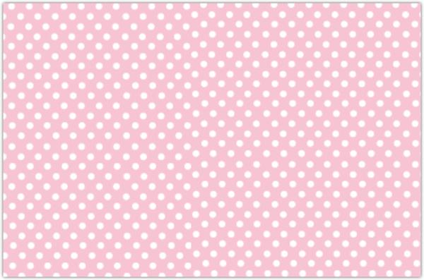 Pink Polka Dot Photo Princess Party Invitations Girls Birthday