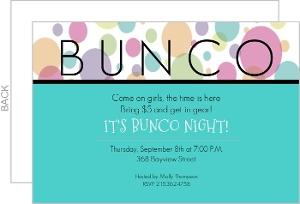 Bunco Invitation Menshealtharts