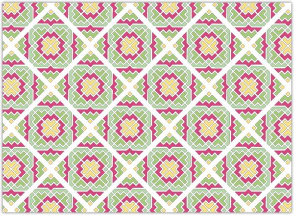 Pink and Green Cacti Wedding Invitation Wedding Invitations