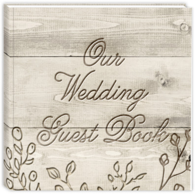 Rustic Wood Carving Wedding Guest Book Wedding Guest Books - guest books wedding