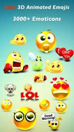Free Animated New Emoticons For Text Messages