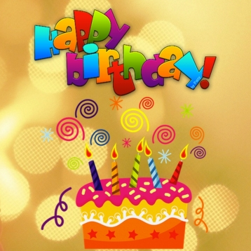 Birthday Cards, Frames, Camera Photo  Video App Review (iOS, Free