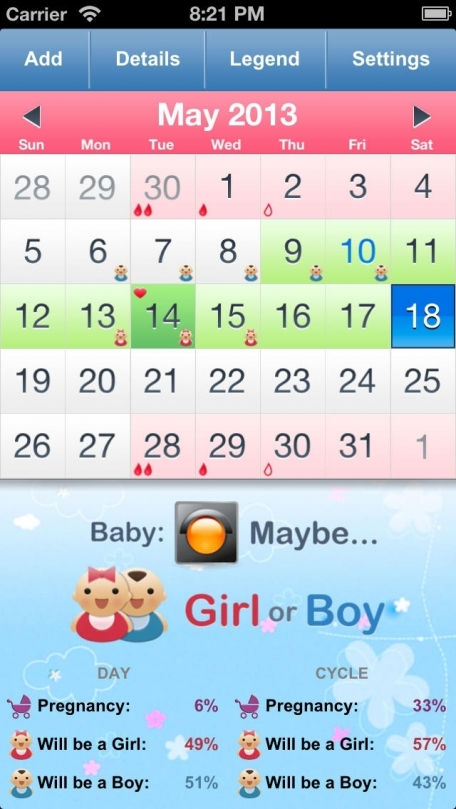 Ovulation Calendar Free - Conception  Pregnancy Calculator, Women\u0027s - Plan Pregnancy Calculator