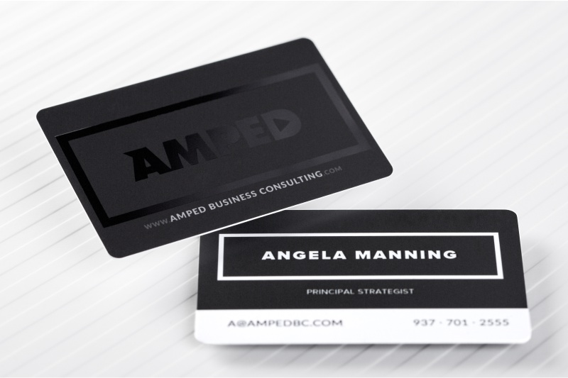 Plastic Business Cards - Make a Durable and Lasting Impression With