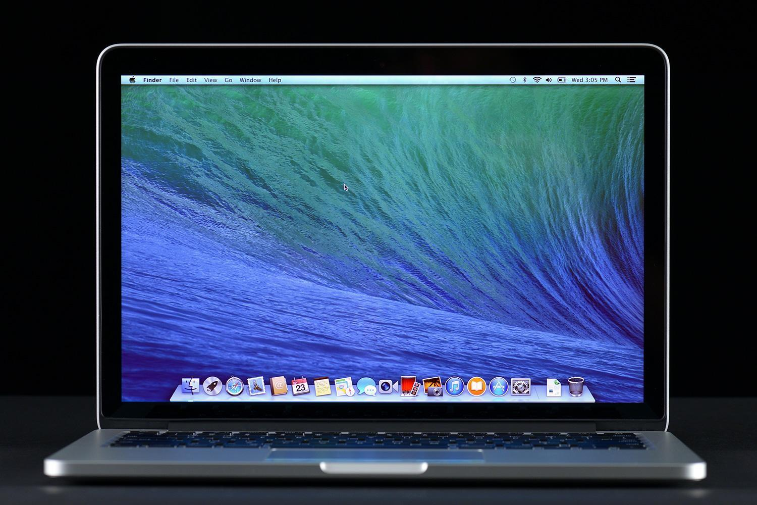 Apple Monitor Future Macbook To Be Solar Powered Have Dual Displays