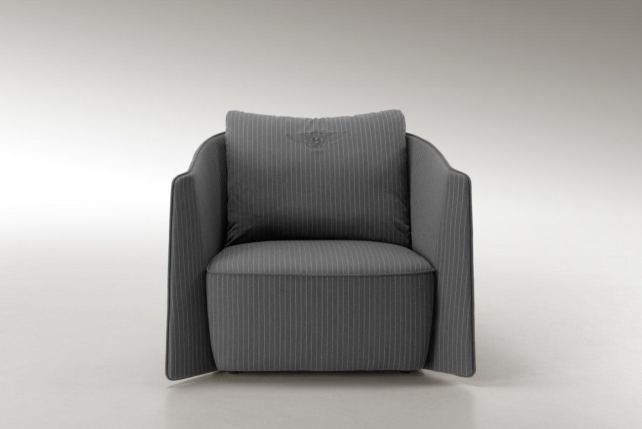 Camping Chair Check Out This Expensive Luxury Furniture From Bentley