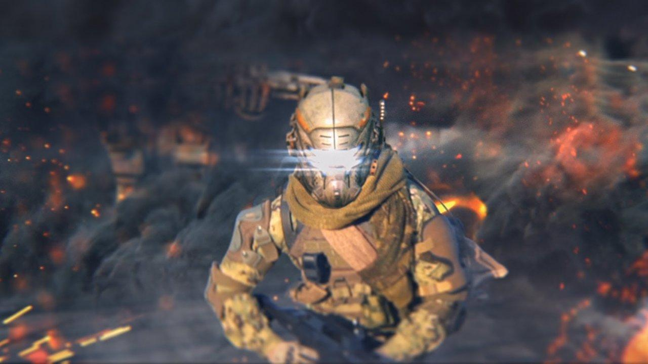 Epic Titan Fall Wallpaper Titanfall Live Action Trailer Reveals Free The Frontier