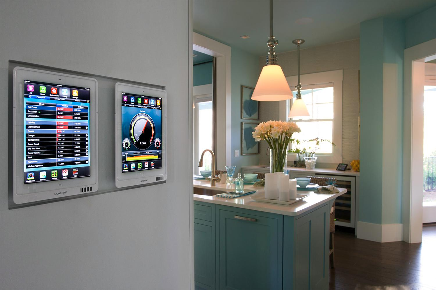Home Smart Systems Alljoyn Promises To Unite The Smart Home Under One Common