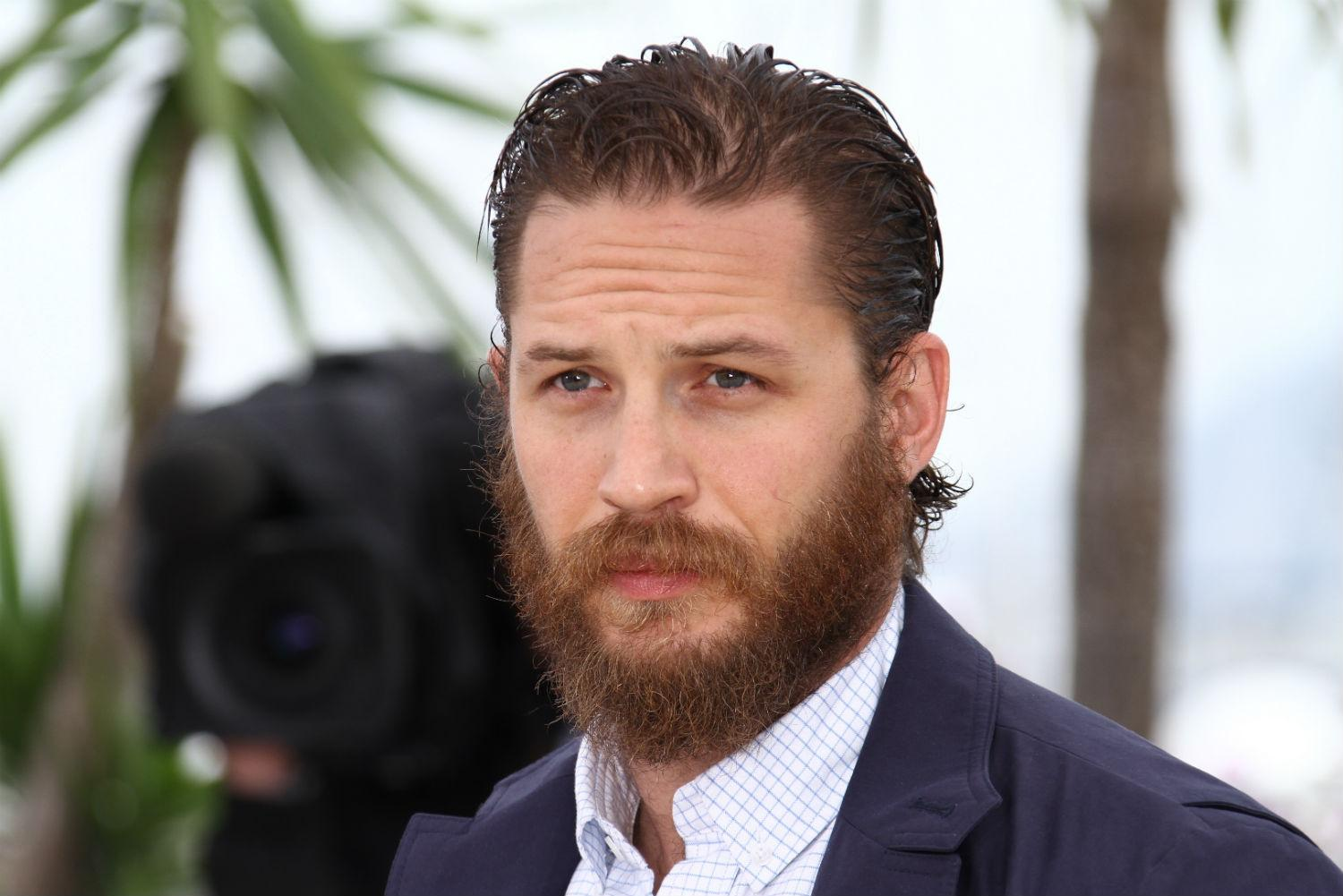 Moustache Wallpaper Hd Tom Hardy To Star And Ruben Fleischer To Direct Upcoming