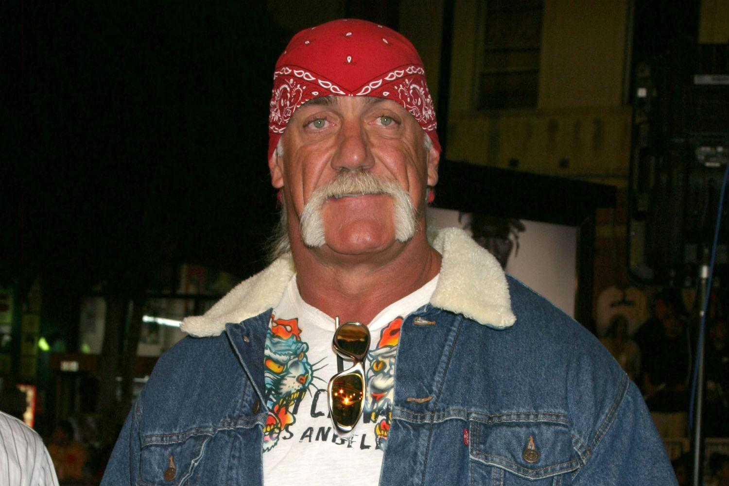 Hulk Hogan 2017 Gawker Files For Chapter 11 Bankruptcy Deal In Place To