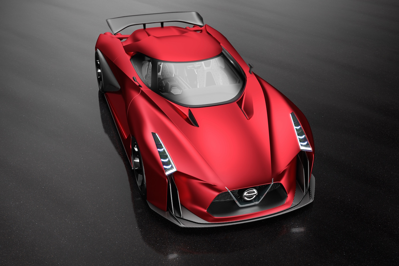 nissan 2020 sports car