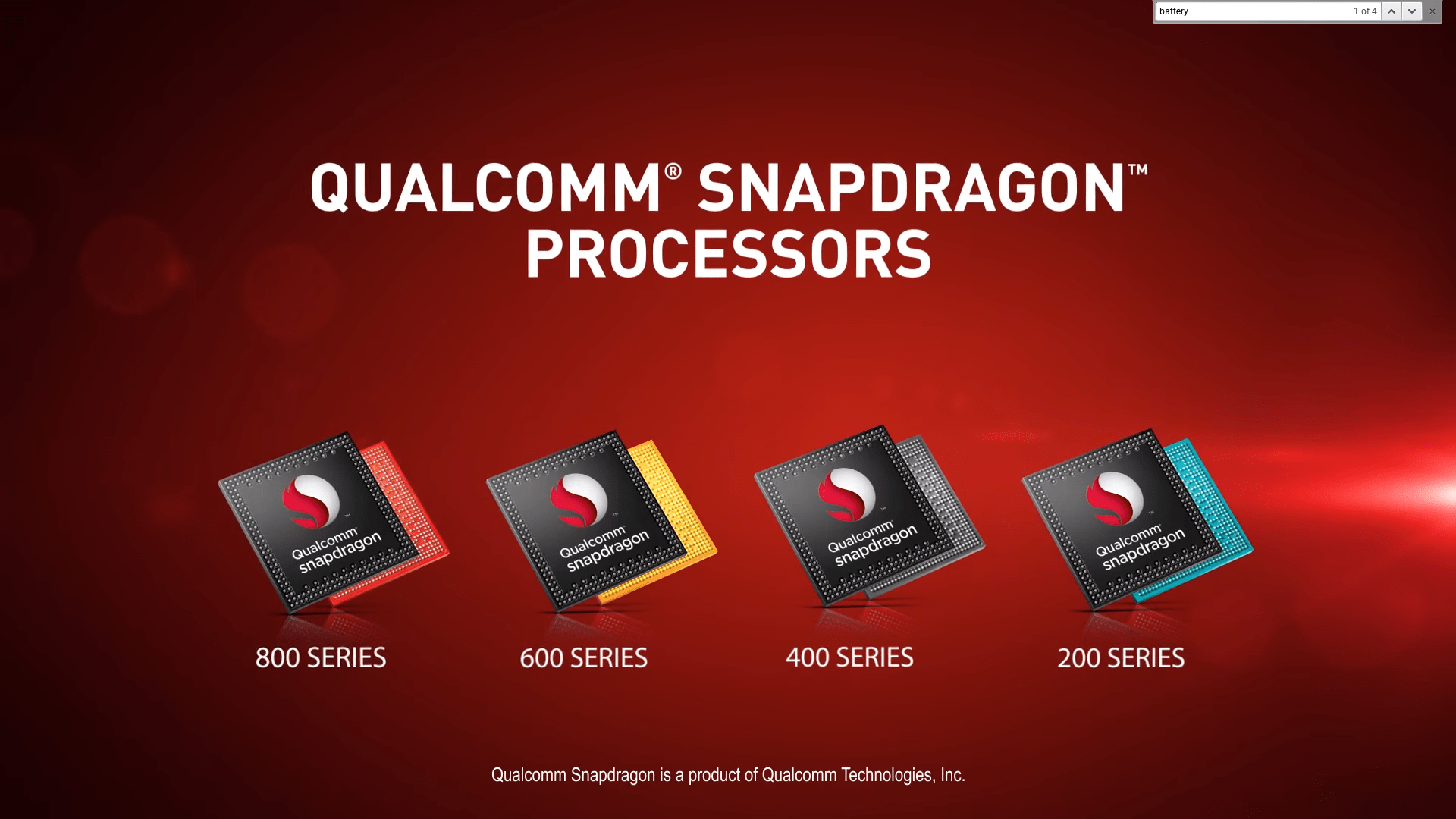 San Diego Wallpaper Hd Qualcomm Snapdragon 660 630 Chips Have High Speed