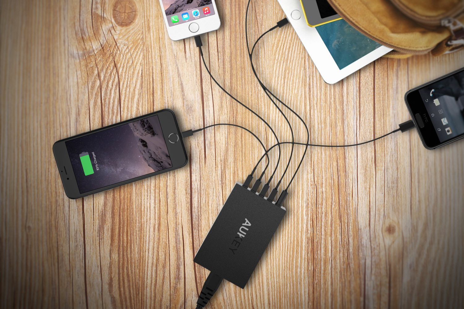 Usb Charging Hub The Best Usb Charging Hubs For Juicing All Of Your Devices