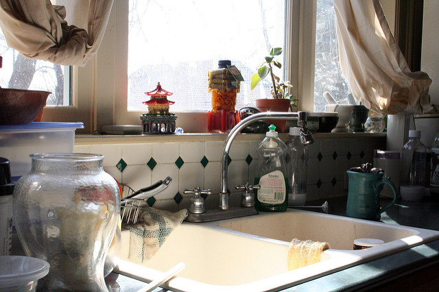 How To Clean Your Garbage Disposal   Digital Trends
