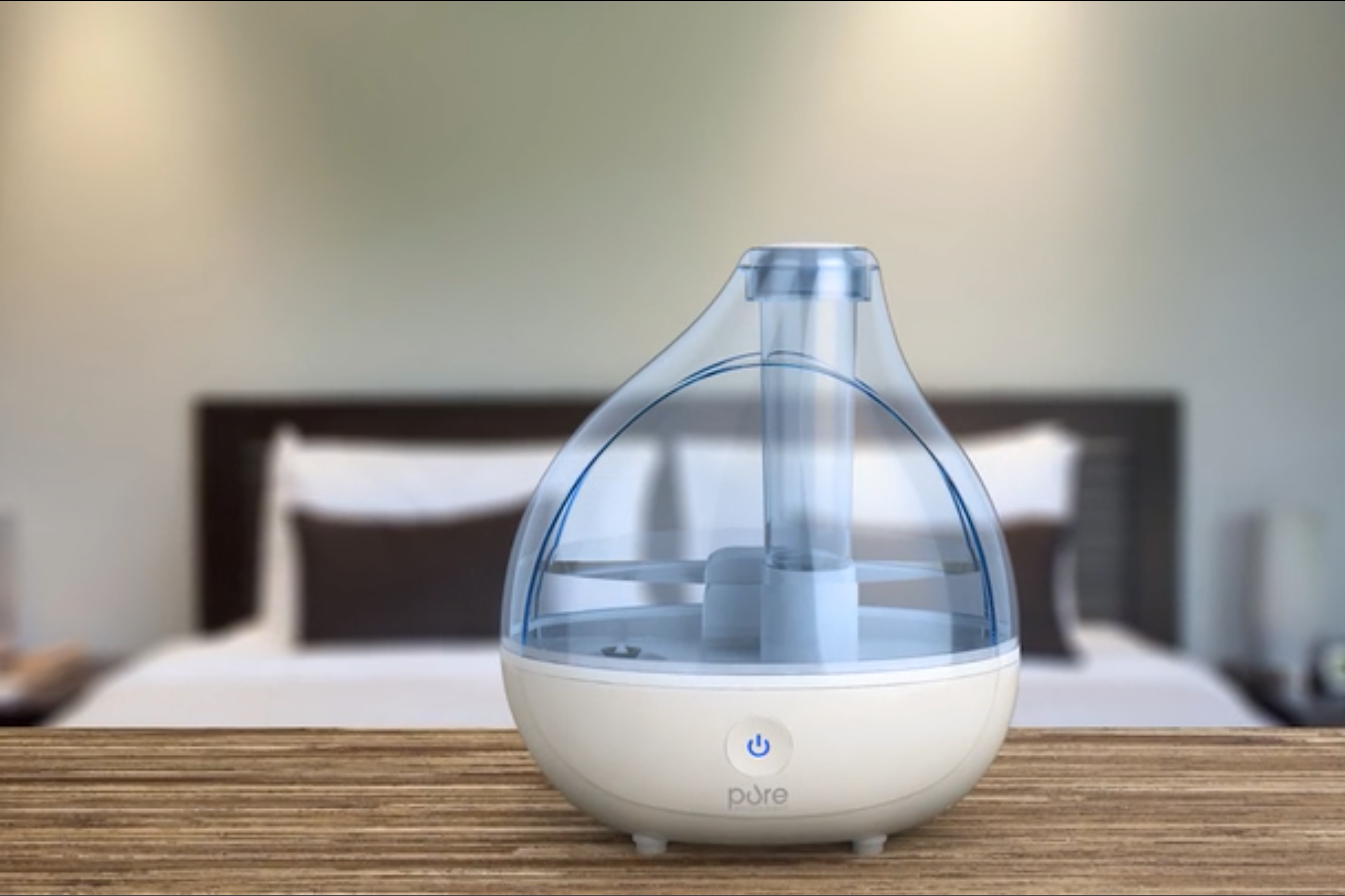 Home Humidifiers Moisten The Air In Your Home And Office With These Steamy