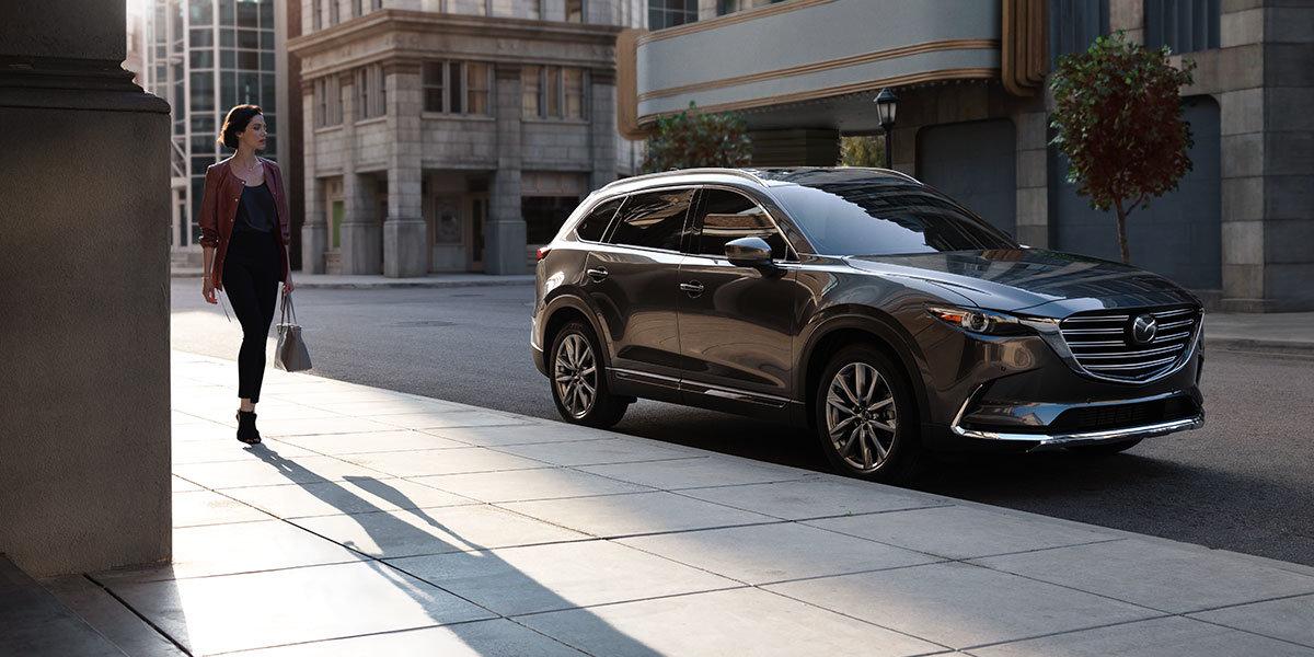 2019 Mazda CX-9 SUV Toyota Cars for Sale in Metairie, LA
