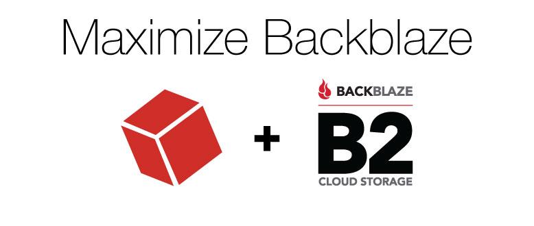 Retrospect Blog Maximizing Backblaze B2 performance with Retrospect