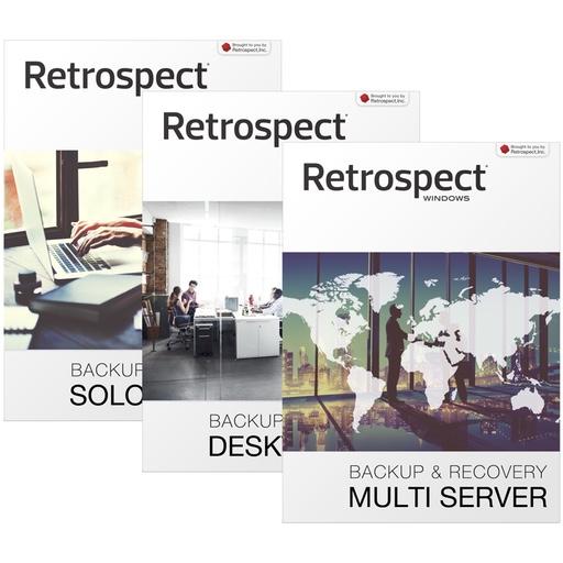 Retrospect Partners \u003e Training