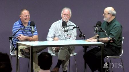 Howard Hendricks Talks