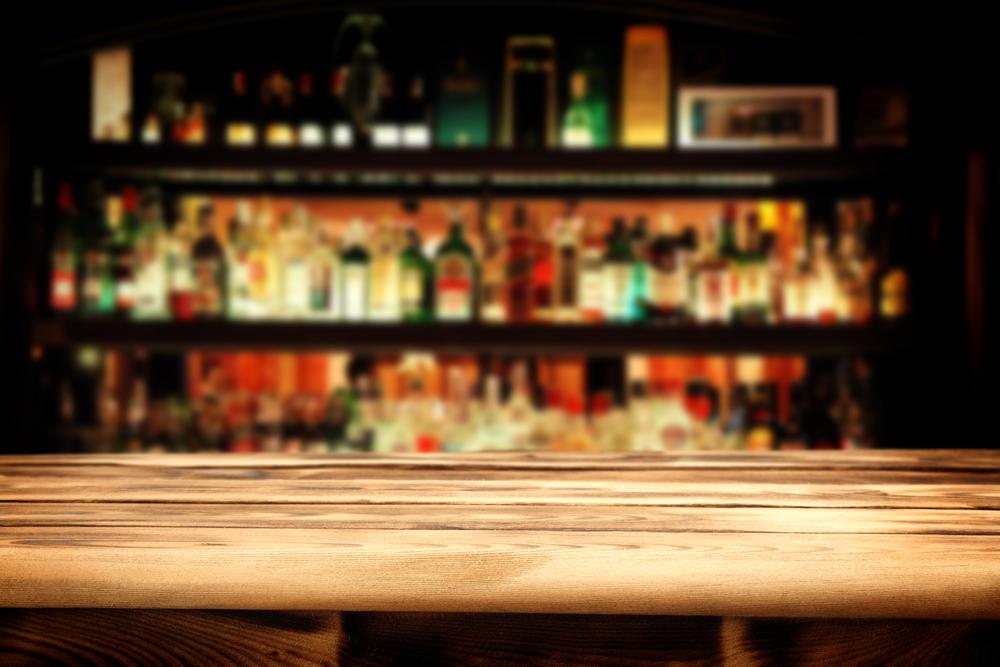 bar inventory spreadsheet template