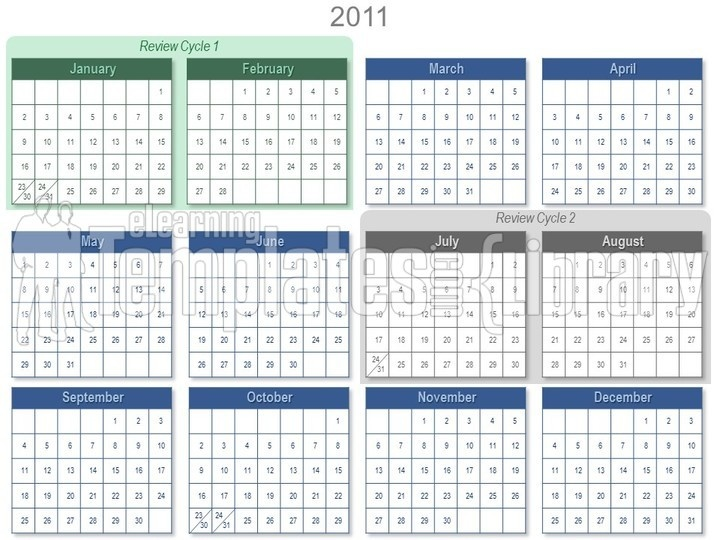 Calendar Graphics Graphic for PowerPoint Presentation Templates - powerpoint calendar template