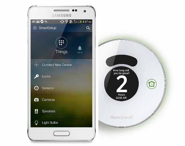Great DIY Home Automation Ideas for Beginners - Electronic House - home automation ideas