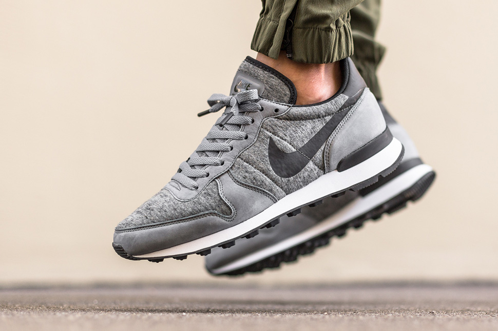 Nike Tech Fleece Internationalist Nike Internationalist Tech Fleece Pack Eu Kicks