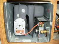 I have a Suburban NT-16SE furnace in our trailer. While the