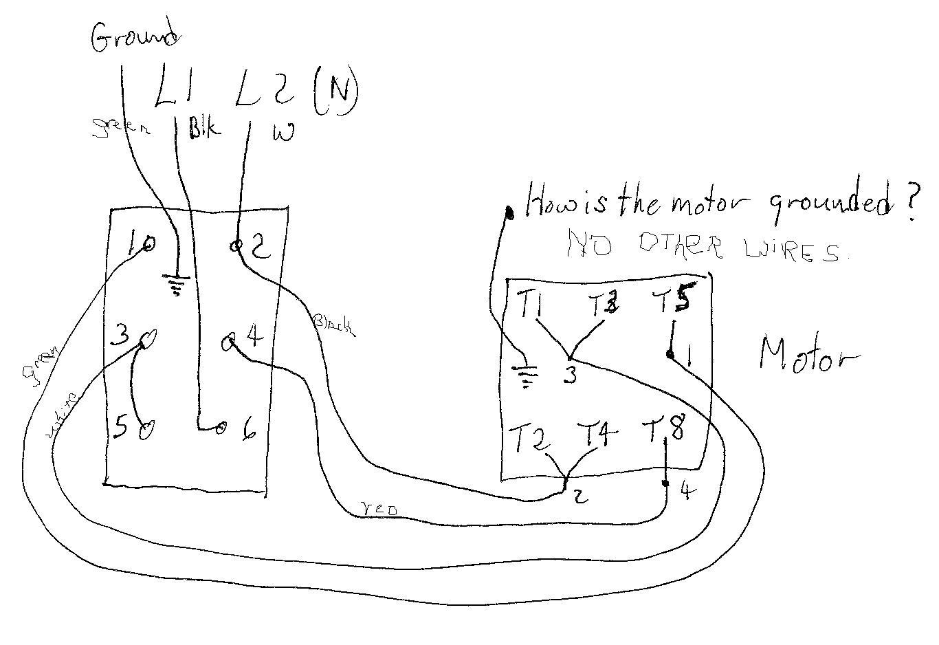 110 volt relay wiring diagram amazon