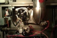 Carrier Furnace: Carrier Furnace Safety Switch