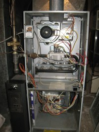 Carrier Furnace: How To Reset Carrier Furnace