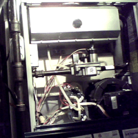 My American standard Freedom 90 furnace has stopped working