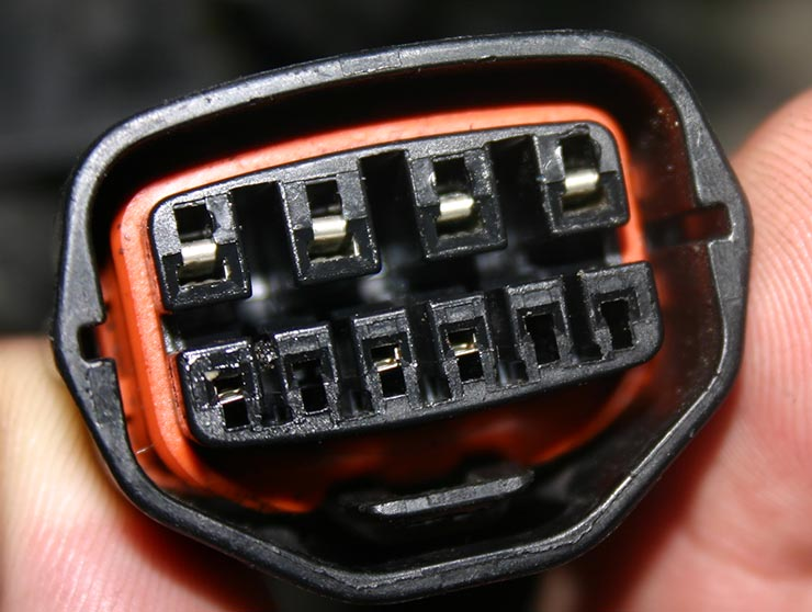 2002 mitsubishi galant wiring diagram mitsubishi galant stereo