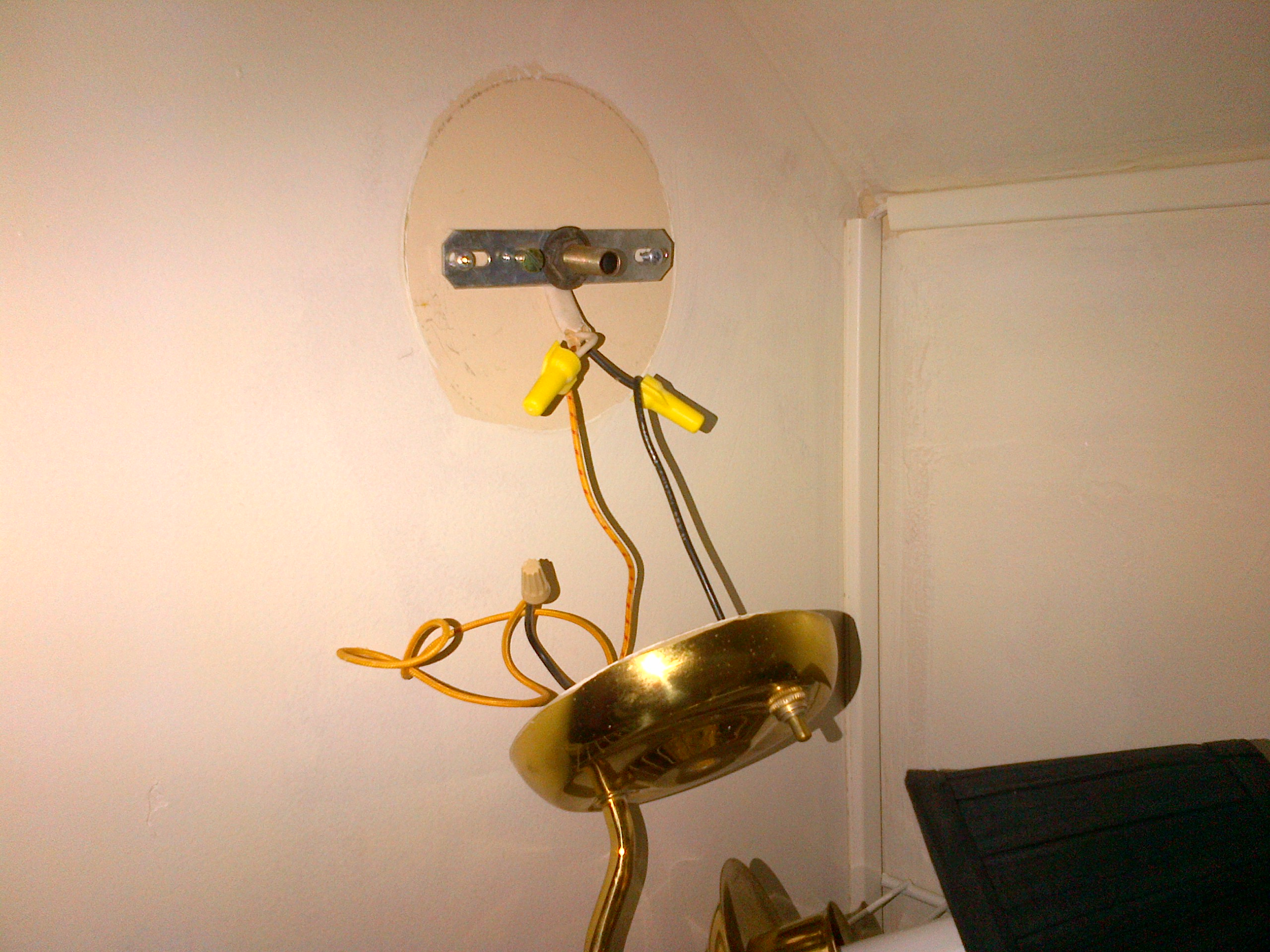 Wired Wall Sconces Can I Add A Light Switch To A Hardwired Wall Sconce With A