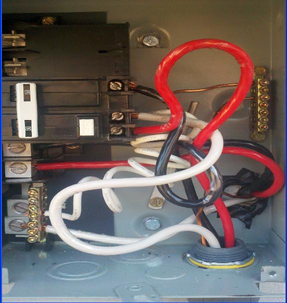 220 volt wiring diagram 4 wire hot tub hot tub wiring installation