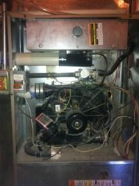 My ,Bryant plus 90, furnace stopped igniting tonight. I am