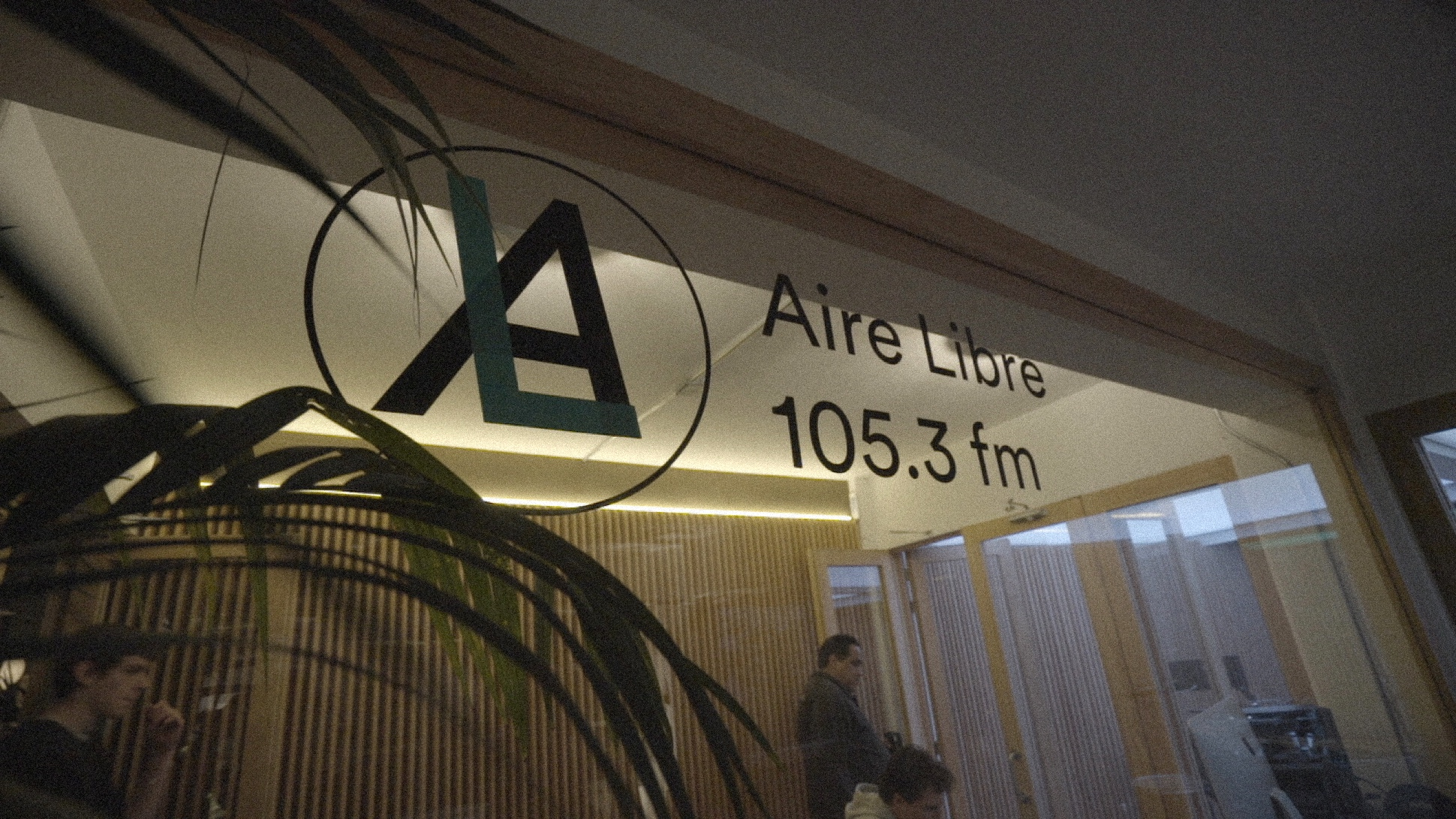 Aire Libre Fact To Host Show On Mexico City S Aire Libre Radio Fact